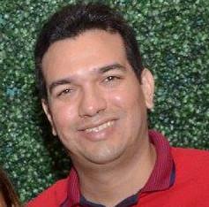 Carlos André Mendes