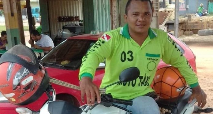 ANAPU – Testemunha de padre é atraída para emboscada e assassinada