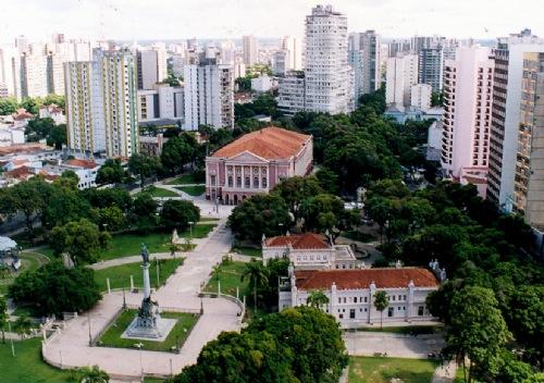 Universidade do Amazonas aponta que Belém deve ser primeira capital do país a encerrar pandemia