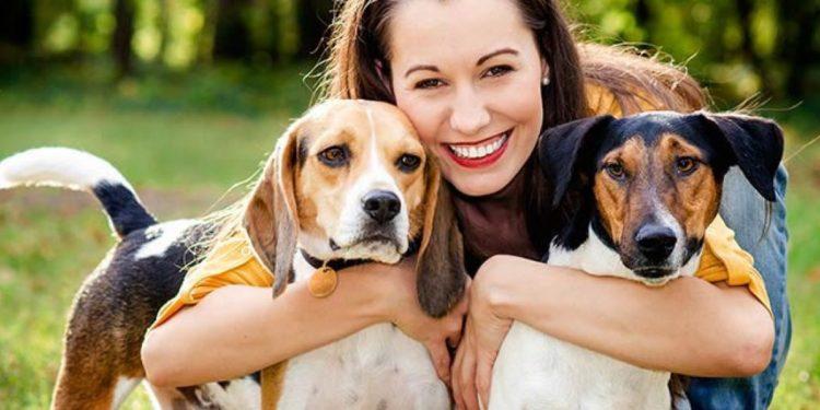 A importância dos pets para a saúde mental dos humanos