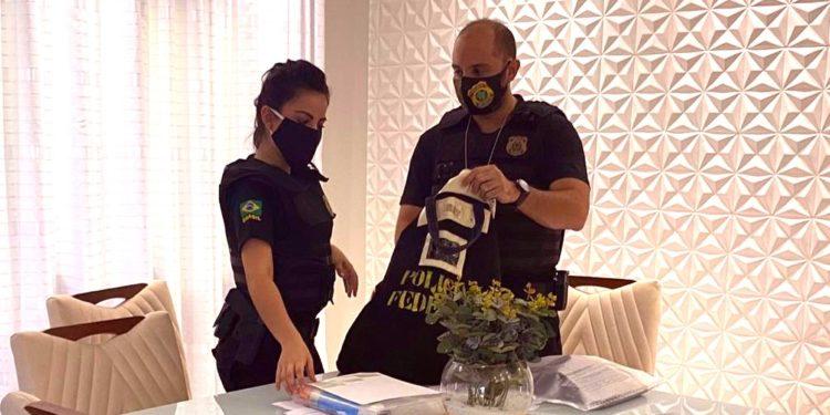 BARCARENA – PF reprime fraudes, corrupção e suborno em prefeitura