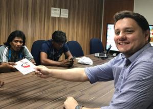Procurador aponta abuso de poder, quer cassar governador e vice e pede novas eleições no Pará