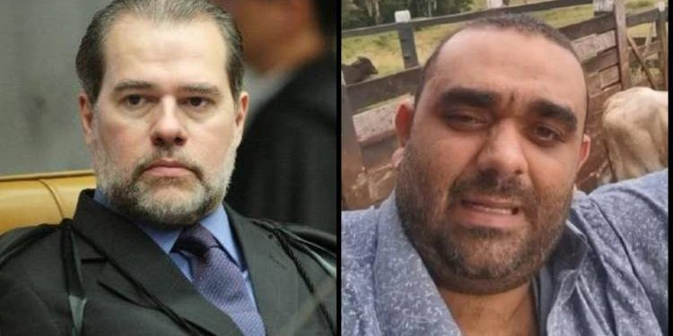 EXCLUSIVO – Supremo Tribunal tira da cadeia operador do assalto aos cofres públicos do Pará