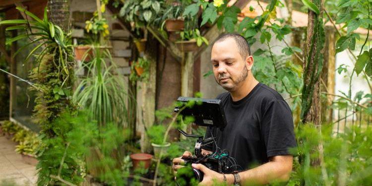 Documentar a identidade e a rica cultura paraense